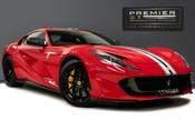Ferrari 812 Superfast 6.5 V12. CARBON FIBRE DRIVER ZONE WITH LEDS. PASSENGER DISPLAY. FULL PPF.