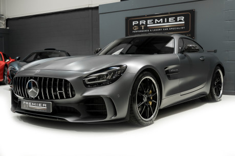 Mercedes-Benz Amg GT GT R PREMIUM. NOW SOLD. SIMILAR CARS REQUIRED. CALL US TODAY 01903 254 800 3