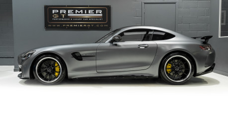 Mercedes-Benz Amg GT GT R PREMIUM. NOW SOLD. SIMILAR CARS REQUIRED. CALL US TODAY 01903 254 800 4
