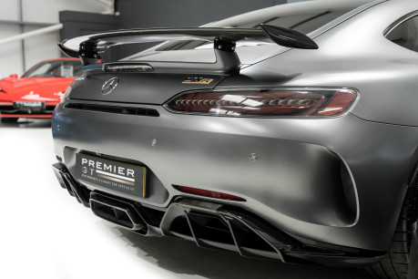 Mercedes-Benz Amg GT GT R PREMIUM. NOW SOLD. SIMILAR CARS REQUIRED. CALL US TODAY 01903 254 800 9