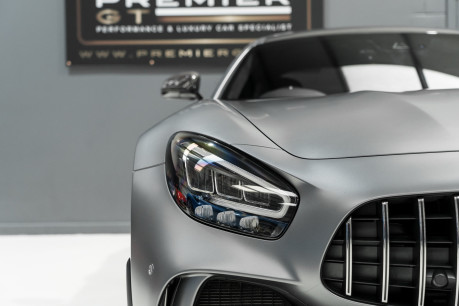 Mercedes-Benz Amg GT GT R PREMIUM. NOW SOLD. SIMILAR CARS REQUIRED. CALL US TODAY 01903 254 800 29