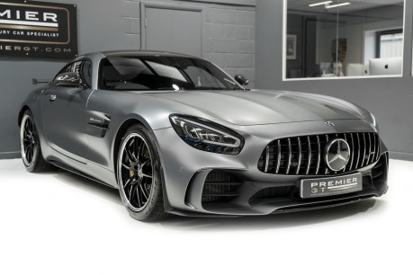 Mercedes-Benz Amg GT GT R PREMIUM. NOW SOLD. SIMILAR CARS REQUIRED. CALL US TODAY 01903 254 800 32