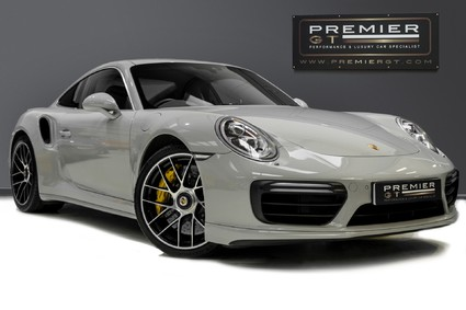 Porsche 911 TURBO S PDK. FRONT AXLE LIFT. NOW SOLD. SIMILAR REQUIRED. CALL 01903 254800