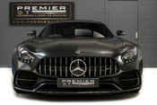 Mercedes-Benz Amg GT GT C EDITION 50. PREMIUM PACKAGE. AMG DYNAMIC PLUS PACKAGE. LTD EDITION. 2