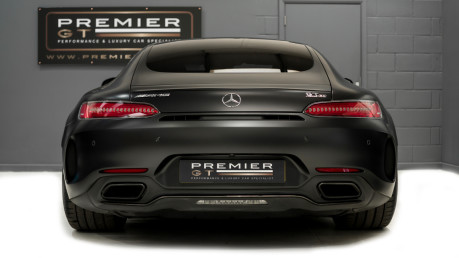 Mercedes-Benz Amg GT GT C EDITION 50. PREMIUM PACKAGE. AMG DYNAMIC PLUS PACKAGE. LTD EDITION. 6