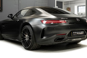 Mercedes-Benz Amg GT GT C EDITION 50. PREMIUM PACKAGE. AMG DYNAMIC PLUS PACKAGE. LTD EDITION. 5
