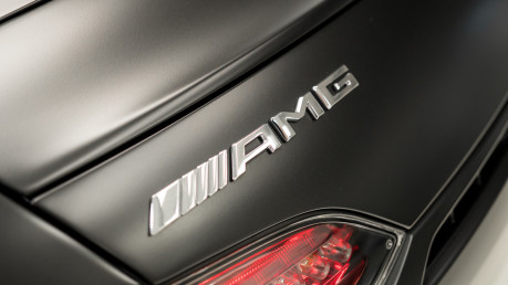 Mercedes-Benz Amg GT GT C EDITION 50. PREMIUM PACKAGE. AMG DYNAMIC PLUS PACKAGE. LTD EDITION. 10