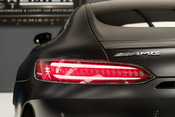 Mercedes-Benz Amg GT GT C EDITION 50. PREMIUM PACKAGE. AMG DYNAMIC PLUS PACKAGE. LTD EDITION. 13
