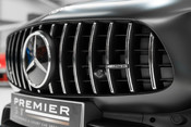 Mercedes-Benz Amg GT GT C EDITION 50. PREMIUM PACKAGE. AMG DYNAMIC PLUS PACKAGE. LTD EDITION. 21
