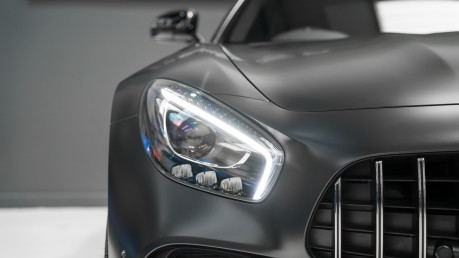 Mercedes-Benz Amg GT GT C EDITION 50. PREMIUM PACKAGE. AMG DYNAMIC PLUS PACKAGE. LTD EDITION. 25