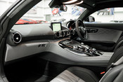 Mercedes-Benz Amg GT GT C EDITION 50. PREMIUM PACKAGE. AMG DYNAMIC PLUS PACKAGE. LTD EDITION. 31