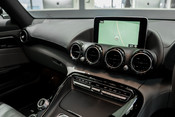 Mercedes-Benz Amg GT GT C EDITION 50. PREMIUM PACKAGE. AMG DYNAMIC PLUS PACKAGE. LTD EDITION. 47