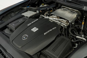 Mercedes-Benz Amg GT GT C EDITION 50. PREMIUM PACKAGE. AMG DYNAMIC PLUS PACKAGE. LTD EDITION. 56