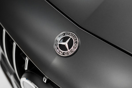 Mercedes-Benz Amg GT GT C EDITION 50. PREMIUM PACKAGE. AMG DYNAMIC PLUS PACKAGE. LTD EDITION. 1