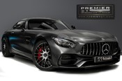Mercedes-Benz Amg GT GT C EDITION 50. PREMIUM PACKAGE. AMG DYNAMIC PLUS PACKAGE. LTD EDITION.