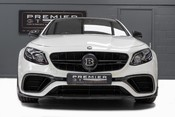 Mercedes-Benz E Class AMG E 63 S 4MATIC. BRABUS 700. NOW SOLD. SIMILAR CARS REQUIRED. CALL US NOW 2