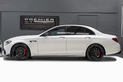 Mercedes-Benz E Class AMG E 63 S 4MATIC. BRABUS 700. NOW SOLD. SIMILAR CARS REQUIRED. CALL US NOW 4