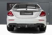Mercedes-Benz E Class AMG E 63 S 4MATIC. BRABUS 700. NOW SOLD. SIMILAR CARS REQUIRED. CALL US NOW 6