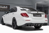 Mercedes-Benz E Class AMG E 63 S 4MATIC. BRABUS 700. NOW SOLD. SIMILAR CARS REQUIRED. CALL US NOW 5