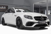 Mercedes-Benz E Class AMG E 63 S 4MATIC. BRABUS 700. NOW SOLD. SIMILAR CARS REQUIRED. CALL US NOW 39