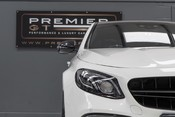 Mercedes-Benz E Class AMG E 63 S 4MATIC. BRABUS 700. NOW SOLD. SIMILAR CARS REQUIRED. CALL US NOW 10