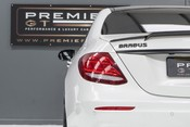 Mercedes-Benz E Class AMG E 63 S 4MATIC. BRABUS 700. NOW SOLD. SIMILAR CARS REQUIRED. CALL US NOW 25