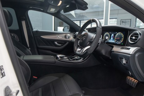Mercedes-Benz E Class AMG E 63 S 4MATIC. BRABUS 700. NOW SOLD. SIMILAR CARS REQUIRED. CALL US NOW 41
