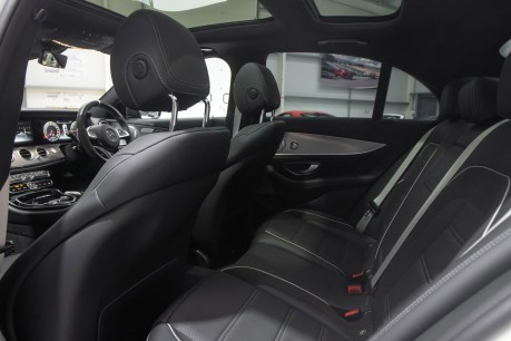 Mercedes-Benz E Class AMG E 63 S 4MATIC. BRABUS 700. NOW SOLD. SIMILAR CARS REQUIRED. CALL US NOW 52