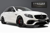Mercedes-Benz E Class AMG E 63 S 4MATIC. BRABUS 700. NOW SOLD. SIMILAR CARS REQUIRED. CALL US NOW