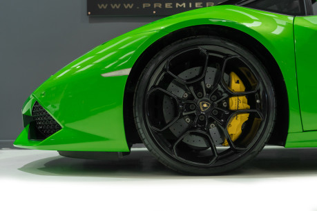 Lamborghini Huracan SPYDER. 5.2 V10. NOW SOLD, SIMILAR REQUIRED. PLEASE CALL 01903 254 800 6