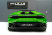 Lamborghini Huracan SPYDER. 5.2 V10. NOW SOLD, SIMILAR REQUIRED. PLEASE CALL 01903 254 800 9