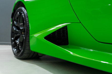 Lamborghini Huracan SPYDER. 5.2 V10. NOW SOLD, SIMILAR REQUIRED. PLEASE CALL 01903 254 800 13