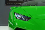 Lamborghini Huracan SPYDER. 5.2 V10. NOW SOLD, SIMILAR REQUIRED. PLEASE CALL 01903 254 800 21