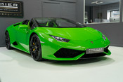 Lamborghini Huracan SPYDER. 5.2 V10. NOW SOLD, SIMILAR REQUIRED. PLEASE CALL 01903 254 800 23