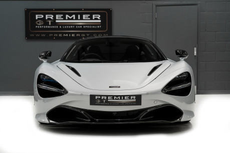 McLaren 720S PERFORMANCE. NOW SOLD, SIMILAR REQUIRED. PLEASE CALL 01903 254800 2