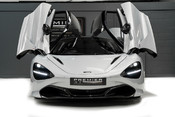 McLaren 720S PERFORMANCE. NOW SOLD, SIMILAR REQUIRED. PLEASE CALL 01903 254800 3