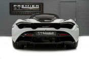 McLaren 720S PERFORMANCE. NOW SOLD, SIMILAR REQUIRED. PLEASE CALL 01903 254800 8