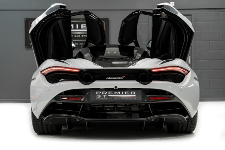 McLaren 720S PERFORMANCE. NOW SOLD, SIMILAR REQUIRED. PLEASE CALL 01903 254800 9