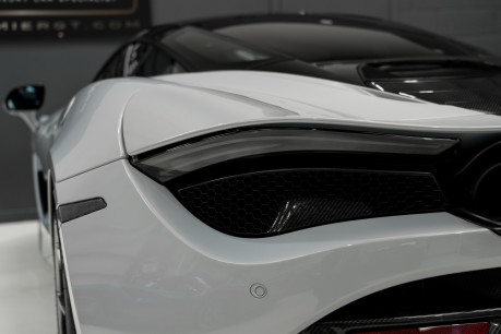 McLaren 720S PERFORMANCE. NOW SOLD, SIMILAR REQUIRED. PLEASE CALL 01903 254800 16