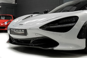McLaren 720S PERFORMANCE. NOW SOLD, SIMILAR REQUIRED. PLEASE CALL 01903 254800 33