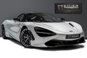 McLaren 720S PERFORMANCE. NOW SOLD, SIMILAR REQUIRED. PLEASE CALL 01903 254800