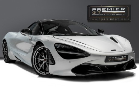 McLaren 720S PERFORMANCE. NOW SOLD, SIMILAR REQUIRED. PLEASE CALL 01903 254800 1