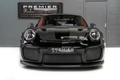 Porsche 911 GT2 RS PDK. WEISSACH + CLUBSPORT PACKS. ENORMOUS SPECIFICATION. 1 OWNER. 2