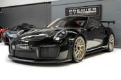 Porsche 911 GT2 RS PDK. WEISSACH + CLUBSPORT PACKS. ENORMOUS SPECIFICATION. 1 OWNER. 3