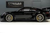 Porsche 911 GT2 RS PDK. WEISSACH + CLUBSPORT PACKS. ENORMOUS SPECIFICATION. 1 OWNER. 4