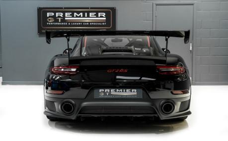 Porsche 911 GT2 RS PDK. WEISSACH + CLUBSPORT PACKS. ENORMOUS SPECIFICATION. 1 OWNER. 7
