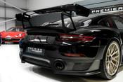 Porsche 911 GT2 RS PDK. WEISSACH + CLUBSPORT PACKS. ENORMOUS SPECIFICATION. 1 OWNER. 9