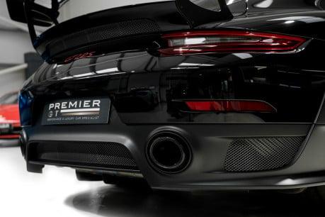 Porsche 911 GT2 RS PDK. WEISSACH + CLUBSPORT PACKS. ENORMOUS SPECIFICATION. 1 OWNER. 10