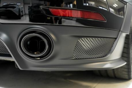Porsche 911 GT2 RS PDK. WEISSACH + CLUBSPORT PACKS. ENORMOUS SPECIFICATION. 1 OWNER. 11