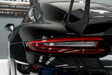 Porsche 911 GT2 RS PDK. WEISSACH + CLUBSPORT PACKS. ENORMOUS SPECIFICATION. 1 OWNER. 12